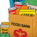 Food Collection- December 16th, 10 AM to 10:30 AM