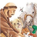 Blessing of the Animals- Sunday October 4th at 12:30 PM