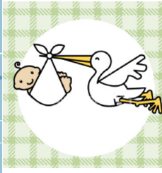 The Center for Great Expectations Baby Shower- Sunday October 24th!