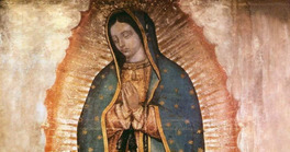Sign up for Our Lady of Guadalupe Traveling Kit