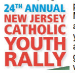 Annual NJ Catholic Rally at Six Flags - Great Adventure