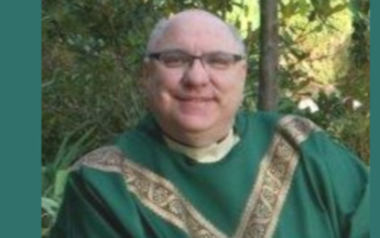 A message from Msgr. Benwell - May 28, 2021