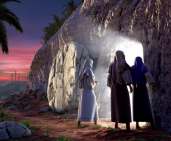 """""""Encountering the Resurrected Christ Then and Now"""""""