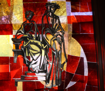 Stations of the Cross & Benediction