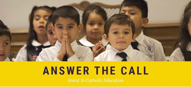 To Donate | Cathedral School of Saint Mary | Austin, TX