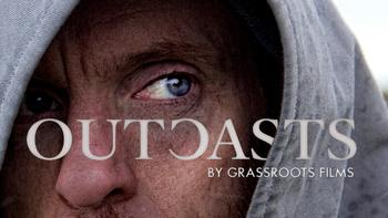"Screening of the Movie ""Outcasts"""