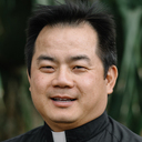 Very Rev. Mike Tran, V.F.