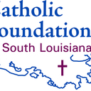Catholic Foundation of South Louisiana Board Retreat this weekend