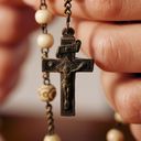 Fr. Mark releases audio recording of the Rosary