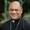 Bishop Shelton J. Fabre