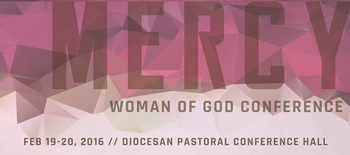 Woman of God Conference