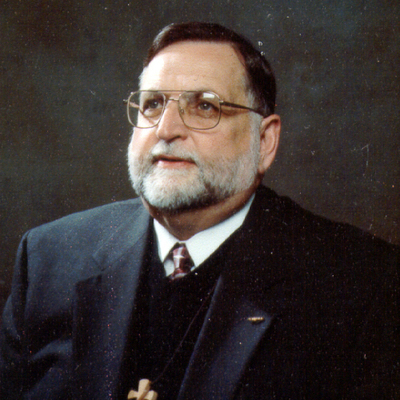 Deacon Vic Bonnaffee III