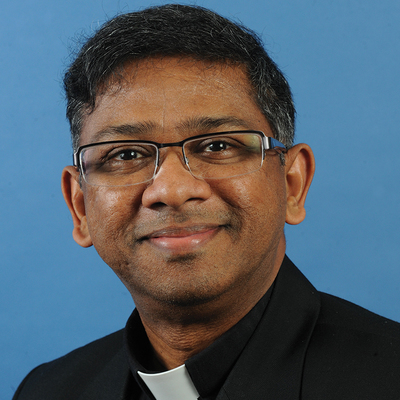 Rev. Joseph Varughese
