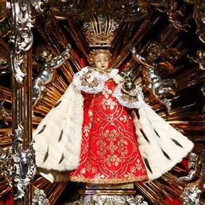 TEACHING/TESTIMONY: THE INFANT OF PRAGUE