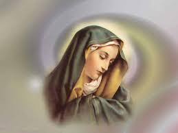 """WHAT THE BLESSED MOTHER HAS DONE IN MY LIFE"""