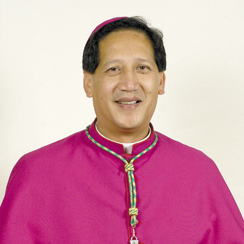 Bishop Oscar Solis named Bishop of Salt Lake City, Utah