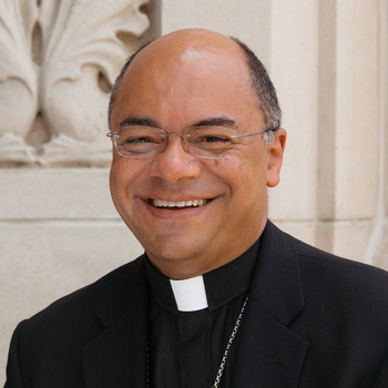 A Prayer Request from Bishop Fabre