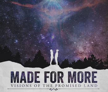 Made For More | Christopher West & Mike Mangione