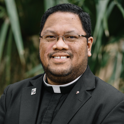 Very Rev. Eric Leyble, JV, JCL