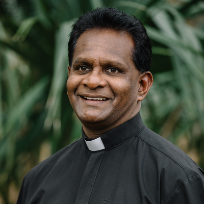Rev. Thankachan (John) Nambusseril