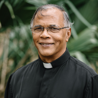 Rev. Thomas Kuriakose