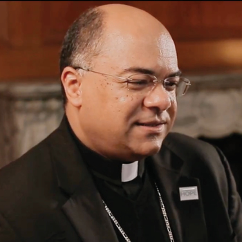 Bishop Fabre Announces New Leadership