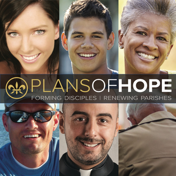 "New Video! The ""faces"" of the strategic plan"