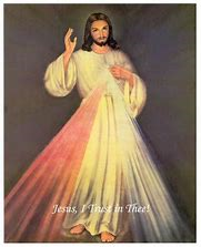 DIVINE MERCY SAVED MY SOUL