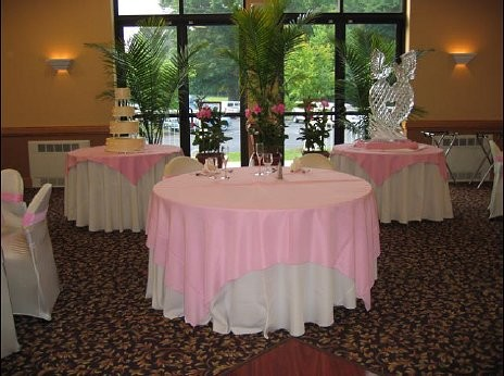 The Gathering Place Banquet Facility