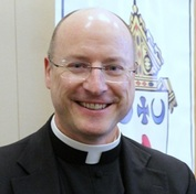 Pope Francis appoints new bishop for our diocese.