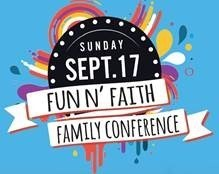 Fun n' Faith Family Conference