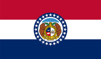 Entire State of Missouri under Stay-At-Home Order