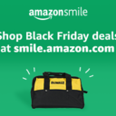 Remember Amazon Smile For Your Holiday Shopping