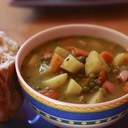 Lenten Soup Suppers Tuesdays, during Lent