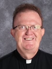 Father Chris Hartshorn