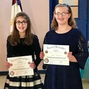 Essay Competition Winners