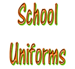 Winter Uniforms