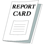Report Card Distribution