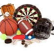 Used Sports Equipment Drive