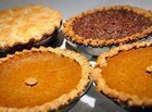 Thanksgiving Pie Sale