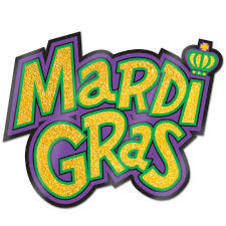 Mardi Gras & Dress Down