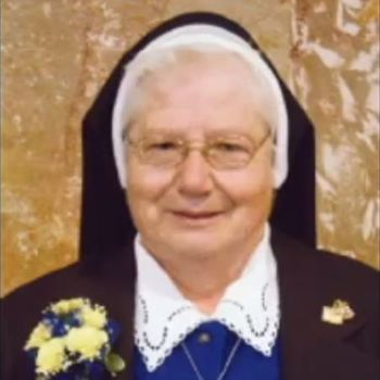 Memorial Mass for Sr. Rose