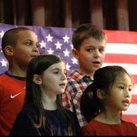 Nation Day Assembly