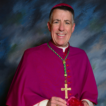 Letter from Bishop Checchio