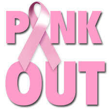 Pink Out Dress Down Day