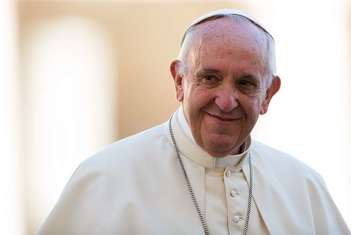 "Pope Francis' Apostolic Exhortation "" On the Call to Holiness in Today's World"""