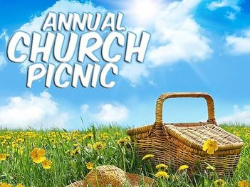 Parish Picnic!