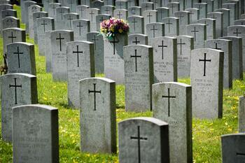 The Morality and Dignity of Death and Dying