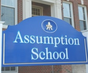Looking for Catholic Education for your children? Check out Millbury's own Assumption School!