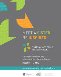 National Catholic Sisters Week